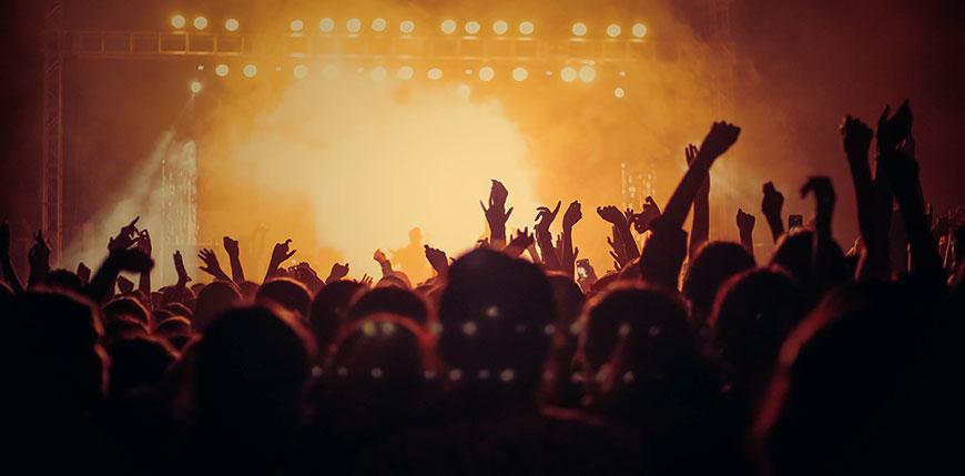 pulseras festivales
